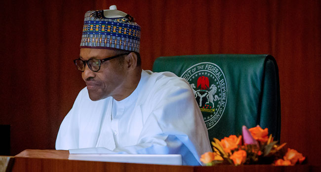 Full list of Buhari Appointment