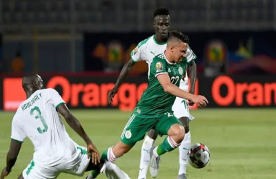 Where To Watch Senegal vs Algeria Live Streaming AFCON 2019 Final