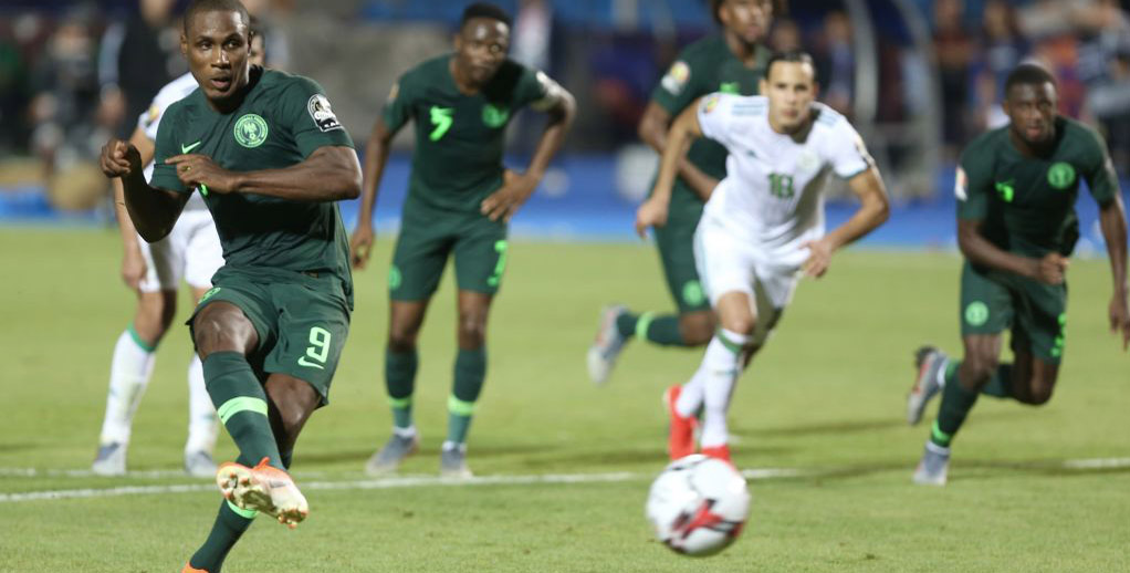 Watch Tunisia vs Nigeria Live streaming