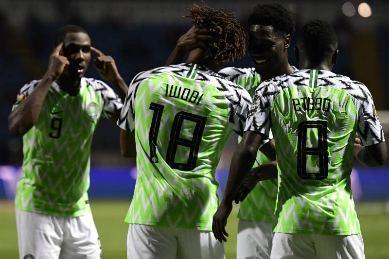 Where To Watch Tunisia vs Nigeria Live streaming AFCON 2019