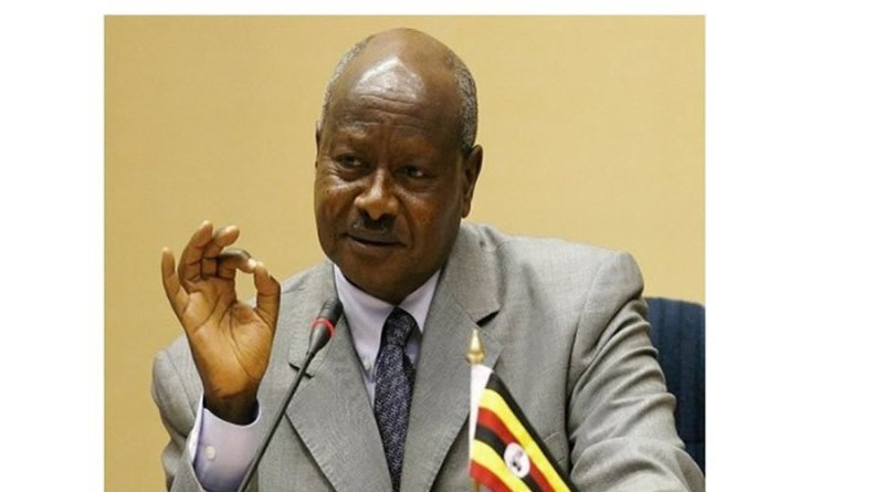Uganda president advices Igbos