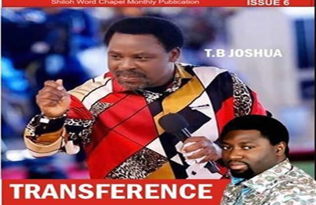 What Many Christians Don't Know About T.B Joshua