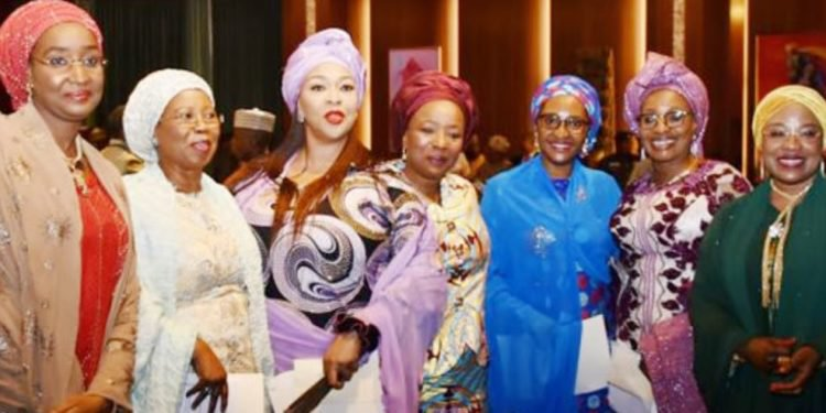 Women in Buhari's cabinet and their portfolios
