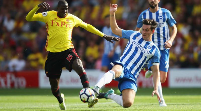 Watford vs Brighton live Streaming