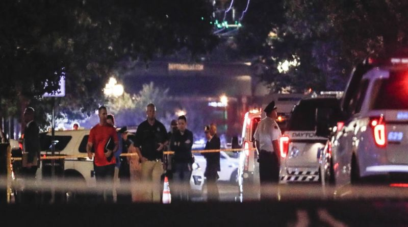 What you didn't know about the Dayton Shooter