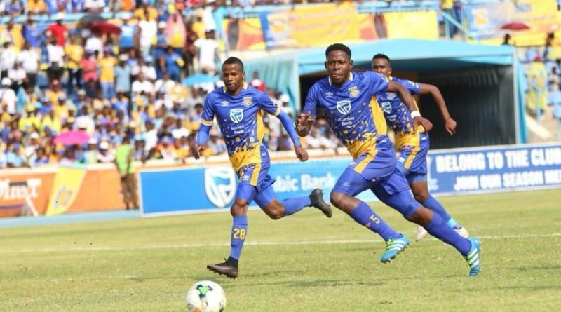 Young Africans vs Township Rollers Live Streaming
