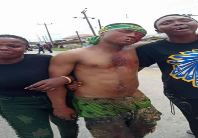 Bayelsa election turn bloody