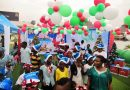 TECNO Organizes Christmas Party for Children in Lagos [Photos]