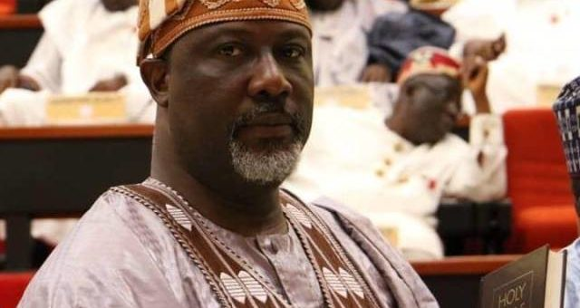 Dino Melaye Transfers Aggression On P.M News After Election Defeat