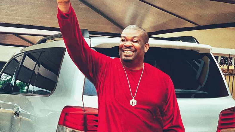 Don Jazzy Cautions Concerned Fan Belittling Women