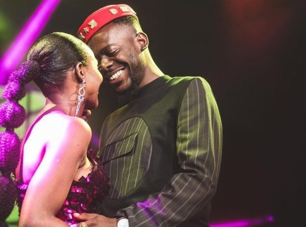 Simi Speaks On Happenings In Her Marriage