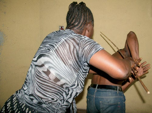 Why Child Discipline, Domestic Violence Thrive In Nigerian Homes