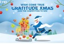 TECNO MOBILE CAN MAKE YOUR CHRISTMAS WISHES COME TRUE!