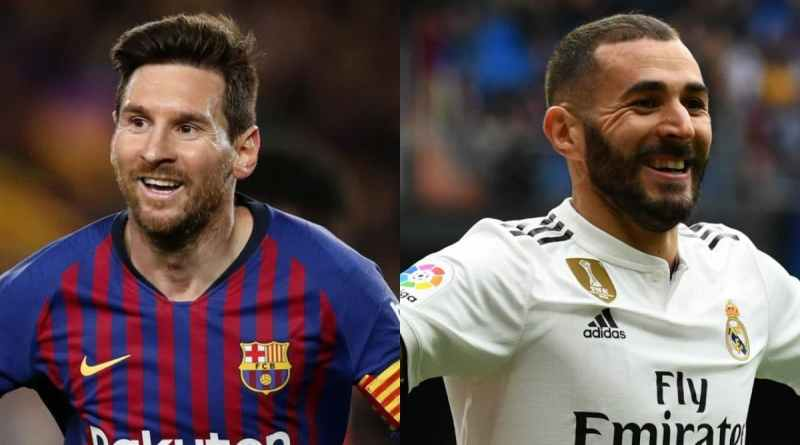 La Liga: Seasons highest goal scorers unveiled