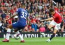Watch Chelsea vs Manchester United Live Streaming