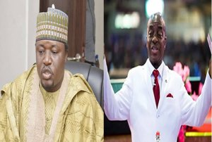 Arewa Youths Order Police to Arrest Bishop Oyedepo Now