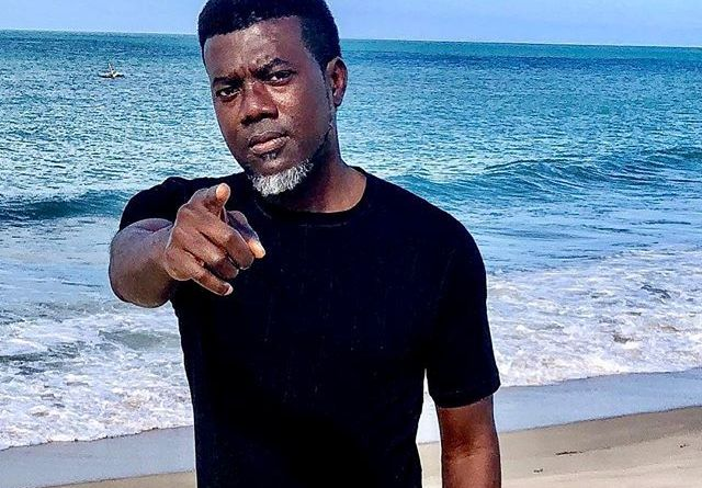 Reno Omokri Orders FG To Pay N2500 To Every Nigerian