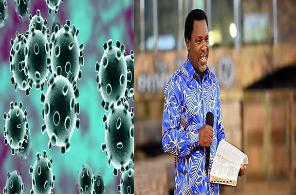 TB Joshua Caught In The Web Of Failed Prophecy