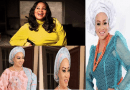 The Nigerian Actress celebrates Her 53rd birthday-Bukky Wright