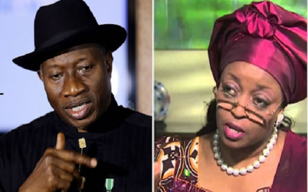 FG Goes After Jonathan's And Diezani