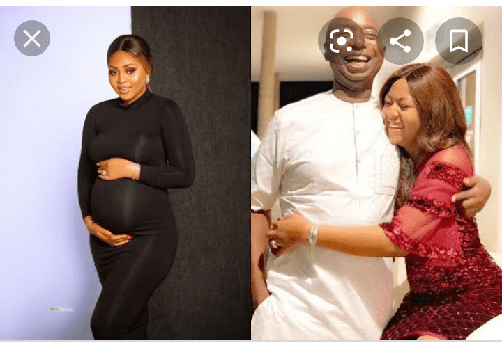 Ned Nwoko Reveals what would Have Killed Regina Daniel's Unborn Baby.