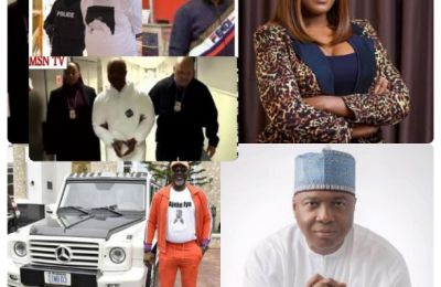 Hushpuppi Fraud: APC and PDP Engage In Verbal War