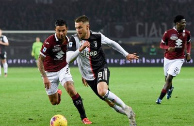 Watch Juventus vs Torino Live Streaming