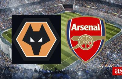 Watch Wolves vs Arsenal Live Streaming