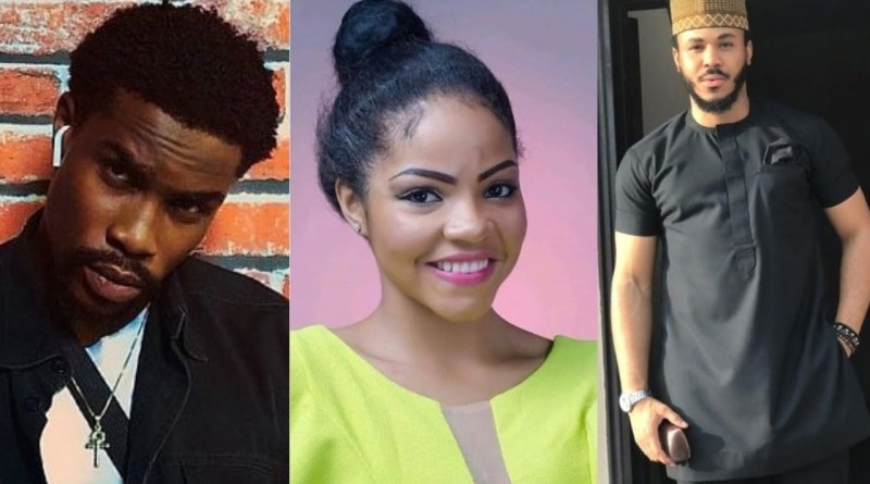 BBNaija 2020: What will happen to Ozo if Nengi leaves him - Neo