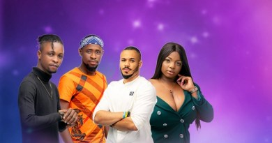 BBNaija Eviction: 2 Housemates Likely To Be Evicted This Week