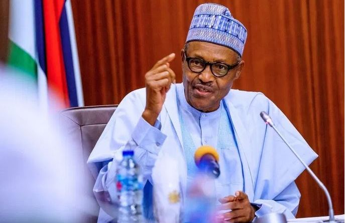 Buhari Warns CBN Not To Release Money For Food And Fertiliser Import