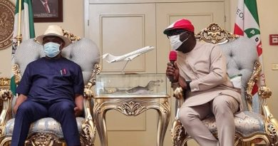 Edo2020: How Wike Saved Me When APC Dumped Me – Obaseki Reveal