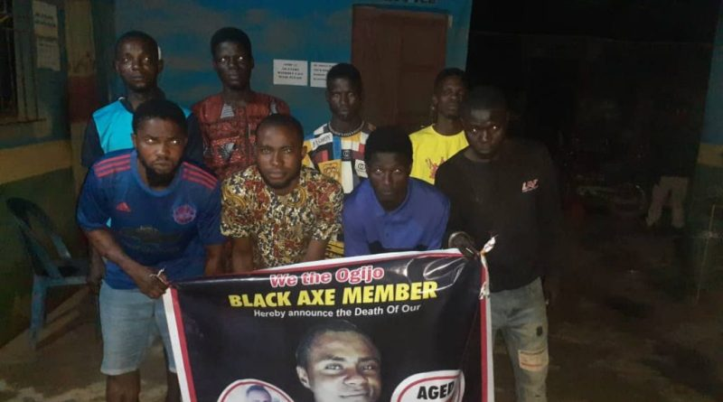 How Cultists Mourning Their Colleague Unleashed Terror In Ogun State