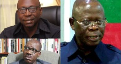 Edo Election: How #EdoNoBeLagos Campaign Ends Godfatherism In Edo State (Video)