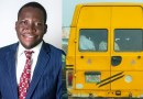 Nigerian Man shares emotional story of how he worked as a 'child bus conductor' to help in funding his education.