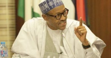'Violence Must Stop' – President Buhari Declares As He Speaks On Lekki Shooting