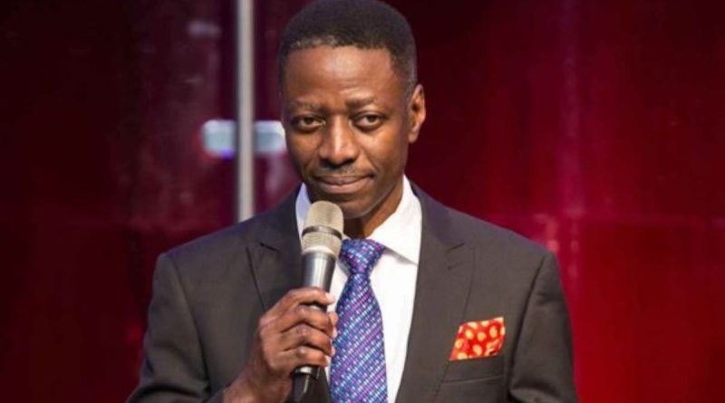 End SARS: The voice of African youths must be heard - Pastor Sam Adeyemi