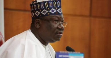 NASS assures justice for victims of alleged SARS abuses – Lawan