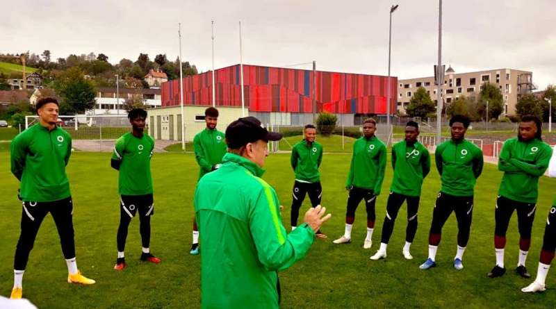 Three special players urgently needed in Gernot Rohr's Super Eagles side