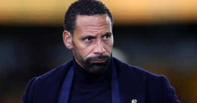 Rio Ferdinand sends warning to Arsenal and shares change Mikel Arteta needs to make