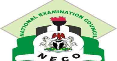 #LekkiMassacre: NECO Shifts SSCE Examination For November