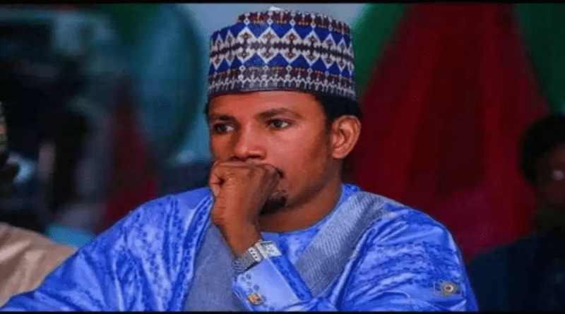 BREAKING: Senator Abbo Dumps PDP; Joins APC