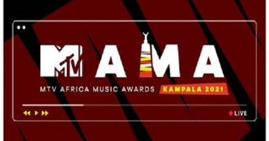 MTV Africa Music Award (MAMA) returns
