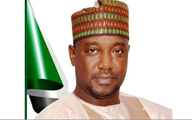 Oh No!! Niger State Governor, Sani Bello Contracts Coronavirus
