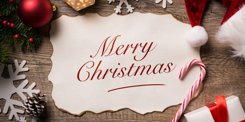 Merry Christmas Messages 2020,