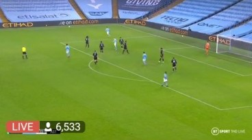 Watch Manchester City vs Aston Villa Live Streaming