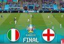 Watch Italy vs England Live Streaming Euro 2020 Final