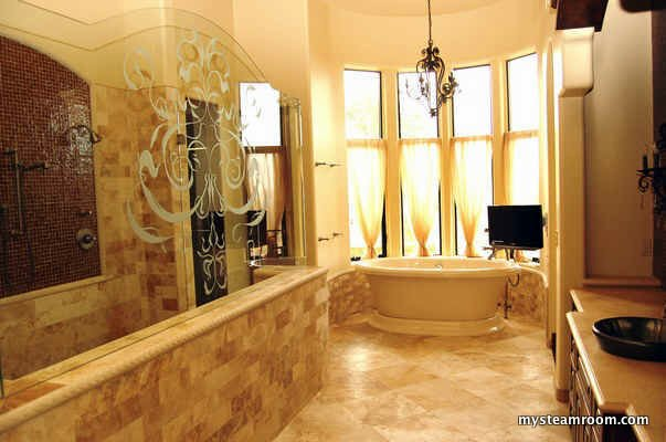 Steam Shower Reviews Designs Amp Bathroom Remodeling By My