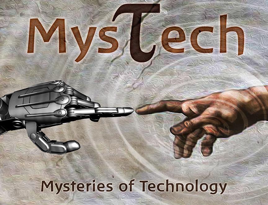 MysTech's archival site for MysTech.org Logo