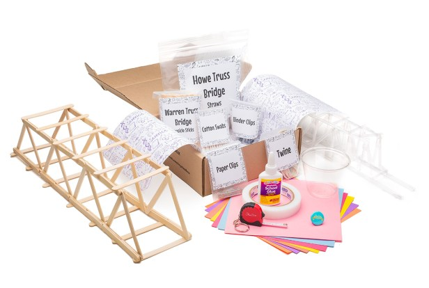 Bridges for WEB